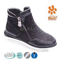 Новая коллекция демисезонных ботинок для девочек от фирмы Tom.M, Bi&Ki2449A (8 пар, 33-38)