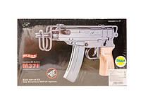 Автомат M37F (Автомат M37F с пульками кор.30,5*4*19)