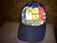 Кепка Ниндзяго Ninjago