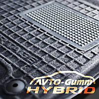 Коврики в салон Acura MDX с 2006-2014 гг. гибридные (AVTO-Gumm Hybrid)