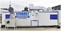 Сушильное оборудование STEROS