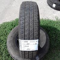 Бусовские шины б.у. / резина бу 205.r14с Sava Trenta Сава, фото 1