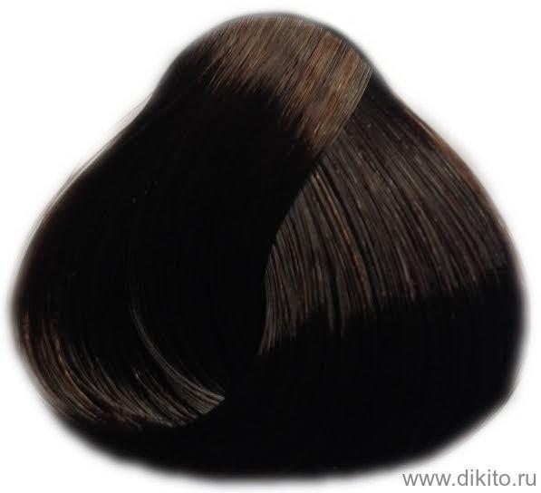 """4/7 """"мокко"""" Estel Крем-краска для волос Essex 60 мл."""