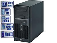 Системный блок 2 ядра 3.0GHz/4Gb DDR3/250Gb Fujitsu