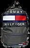 Практичный рюкзак TH серого цвета KJH-353011