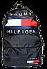 Практичный рюкзак TH темно-серого цвета KJH-353300