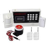 Комплект GSM сигнализации COLARIX ALM-GSM-002