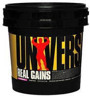 Universal Real Gains 3100 g