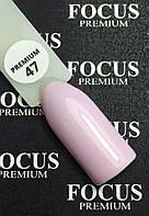 Гель - лак для ногтей Focus № 047