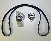 Комплект натяжитель + ремень ГРМ (151z) на Renault Kangoo 97->2008 1.9D - Renault (Оригинал) - 7701476884