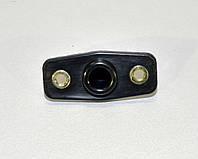 Пластиковый фиксатор раздвижных дверей на Renault Master II 98->2003 - TransporterParts (Франция) - 05.0100