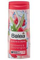 Гель-крем для душа  Balea  Himbeere limette 300 мл