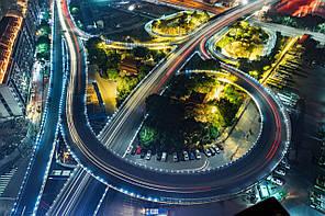 Проектування об'єктів дорожньо-транспортної інфраструктури