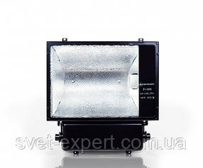 Прожектор  MHF-250W (МГЛ) чорний