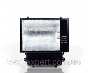 Прожектор  MHF-250W (МГЛ) чорний , фото 2