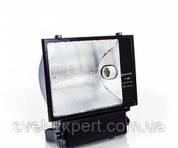 Прожектор  MHF-400W (МГЛ) чорний , фото 2