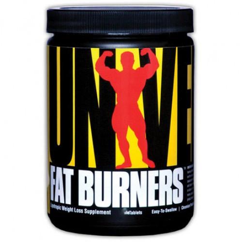 Універсальний Fat Burners 110 tabs