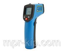 Пірометр Benetech GM321 ( -50~380℃) DS:12:1; EMS:0,1-1,00