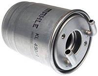 KL490/1D Фильтр топливный (пр-во Knecht-Mahle)