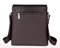 Чоловіча шкіряна сумка. Модель 61339, фото 5
