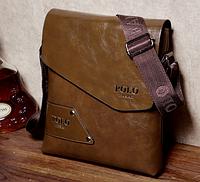 Чоловіча шкіряна сумка. Модель 61339, фото 9