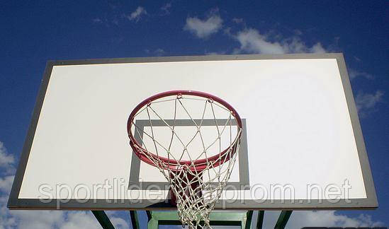 Щит баскетбольный 1800х1050 - Интернет-магазин СПОРТЛИДЕР +38 (095) 222-32-99 в Киеве