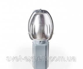 Светильник уличный HELIOS-21 ЖКУ 100Вт Е40 (в к-ті баласт ДНАТ 100Вт+ІЗП)