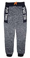 Спортивные брюки с начесом для мальчика , F&D 8-16 рр. Арт. YY-2994