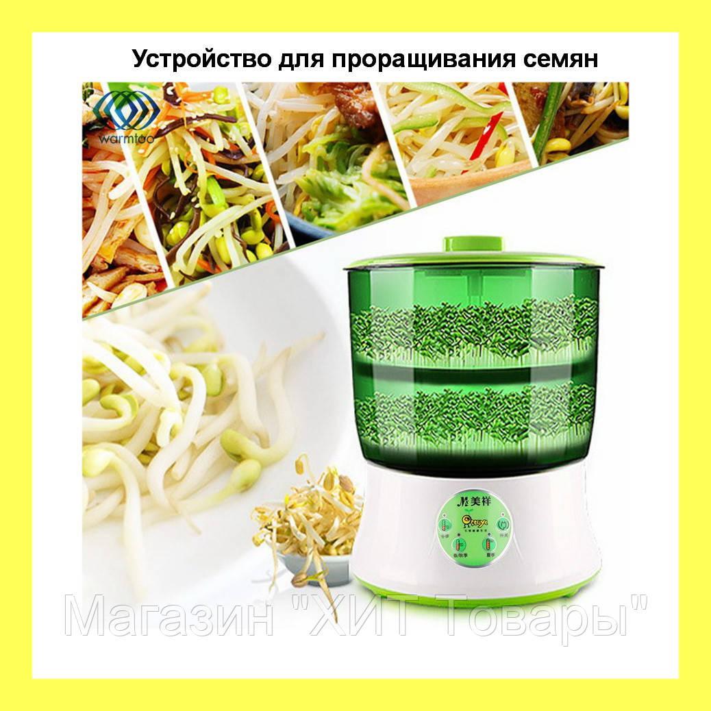 """Устройство для проращивания семян!Опт - Магазин """"ХИТ Товары"""" в Белой Церкви"""