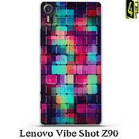 3D чехол для Lenovo Vibe Shot Z90, бампер, #r013