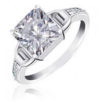 """Серебряное кольцо с камнями """"402"""""""