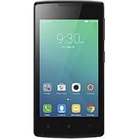 Смартфон Lenovo A1000M Black
