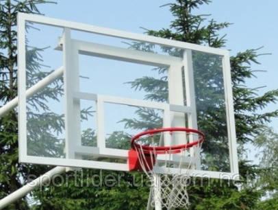 Щит баскетбольный 1800х1050 мм