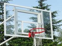 Щит баскетбольный 1800х1050 мм , фото 1