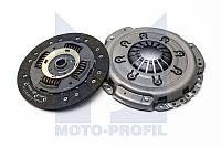 Комплект сцепления (корзина и диск, d=240mm) на Renault Trafic 1.9dCi 2001->2006 - LuK (Германия) - 624331209