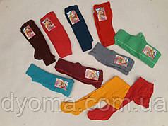Колготки детские малыши 511 цветные 12-16 размер