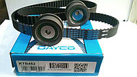 KTB462 Dayco комплект грм (Ремень, Комплект роликов)
