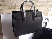 Классическая женская сумка SAINT LAURENT Sac de Jour (реплика), фото 1