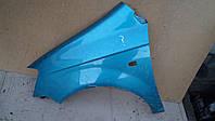 Крыло переднее Getz 2004 г.в. 1.3i 12V, 66311-1C350D
