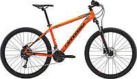 "Велосипед 27,5"" Cannondale Catalyst 2 рама - L ORG оранжевый 2018"