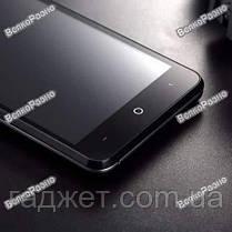 Телефон Leagoo KIICAA Power 5.0 Android 7.0 4000 mAh 2GB / 16GB + Бампер!!! Смартфон черного цвета, фото 2
