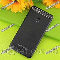 Телефон Leagoo KIICAA Power 5.0 Android 7.0 4000 mAh 2GB / 16GB + Бампер!!! Смартфон черного цвета, фото 3