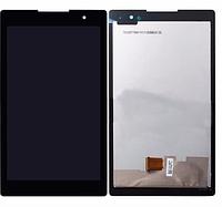 Дисплей Asus ZenPad 7.0 Асус (Z370C) с тачскрином в сборе, цвет черный