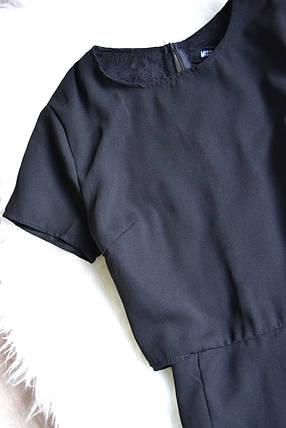 Короткое платье с кружевом на спинке Missguided, фото 2