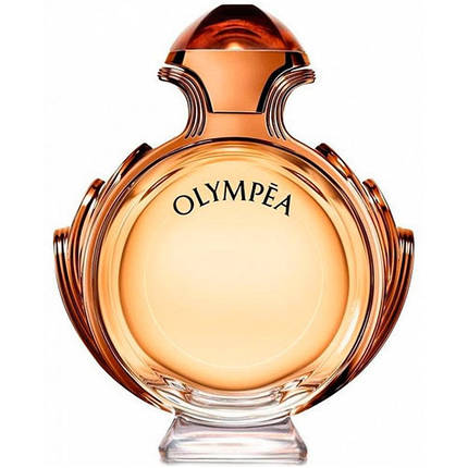 Paco Rabanne Olympea Intense парфюмированная вода 80 ml. (Тестер Пако Рабан Олимпия Интенс), фото 2