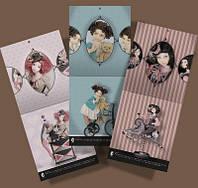 Студия куклы  предлагает: Календарь с авторскими работами Тамары Пивнюк. Четырнадцать кукол будут приносить Вам хорошее настроение.