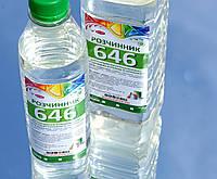 Растворитель 646 Колис 0.8 л