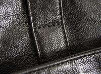 Мужская кожаная сумка. Модель 61346, фото 9