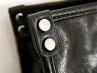 Мужская кожаная сумка. Модель 61346, фото 10