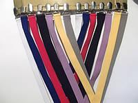 Подтяжки для брюк подростковые 053